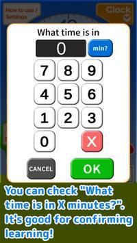 PlayWithClock apk screenshot