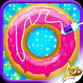 Donut Maker - Kids Cooking Fun icon