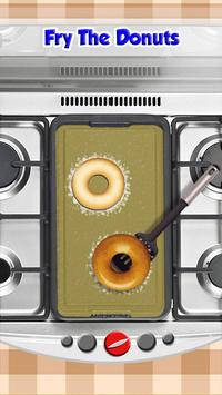 Donut Maker - Kids Cooking Fun screenshot 11