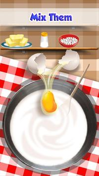Donut Maker - Kids Cooking Fun screenshot 1
