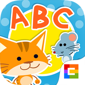 Musical Alphabet Flashcards icon