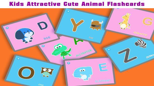 Musical Alphabet Flashcards apk screenshot