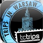 TcTrips Warsaw icon