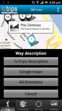 TcTrips Warsaw screenshot 7