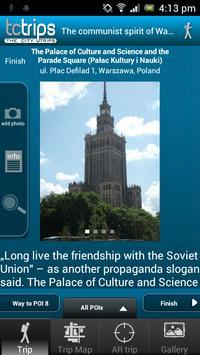 TcTrips Warsaw screenshot 6