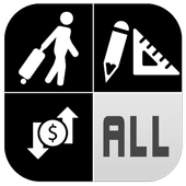 Allculator - Her Şeyi Hesapla icon