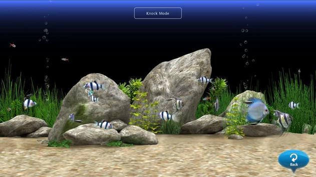 리얼아쿠아리움 screenshot 1