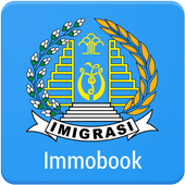 Immobook icon