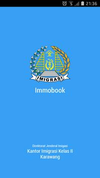 Immobook poster