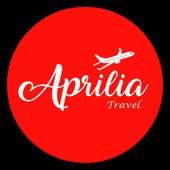 Aprilia Travel icon