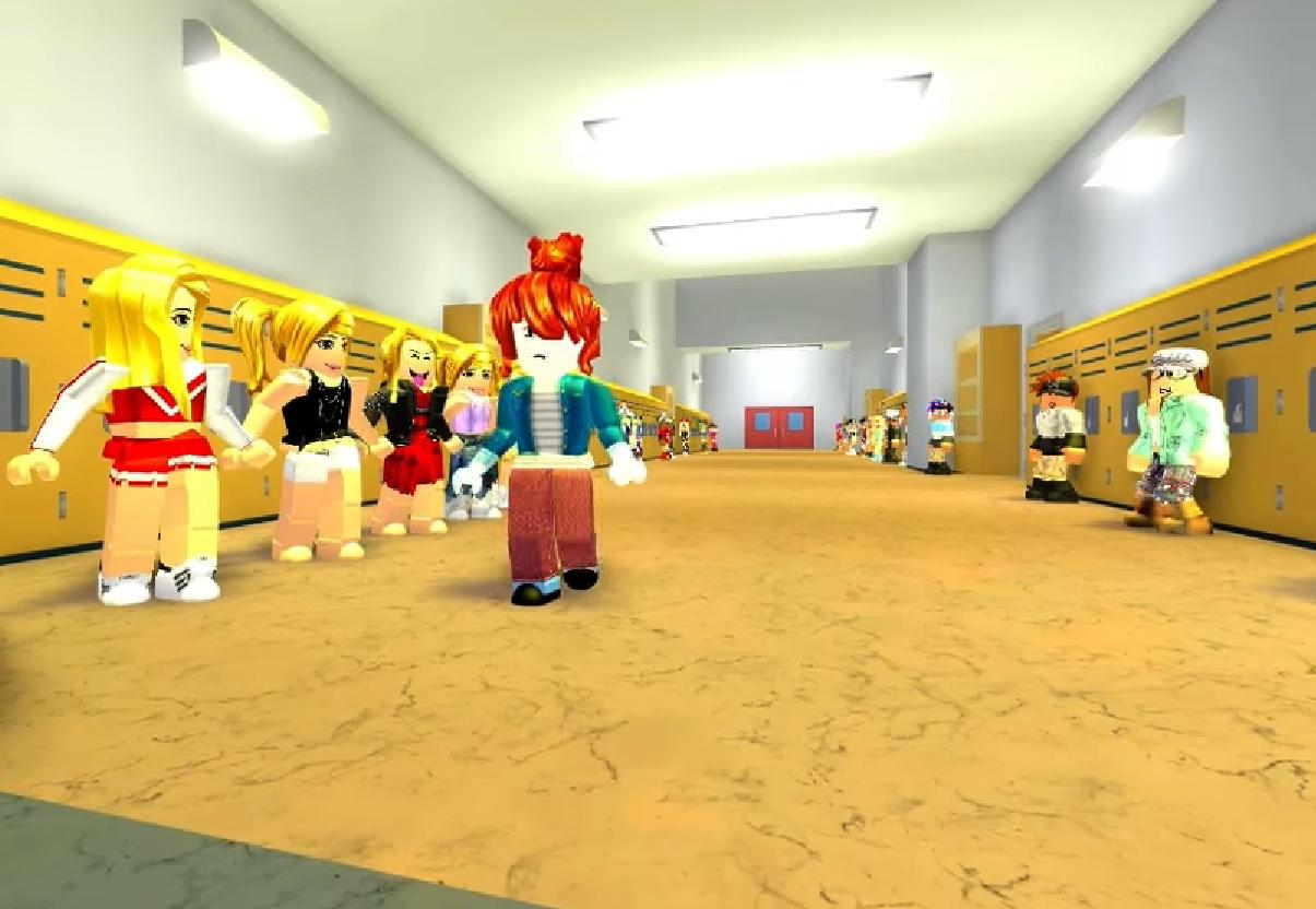 Roleplay Roblox Bully Story For Android Apk Download