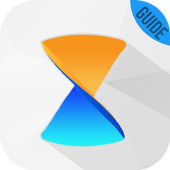 Guide for Xender File Transfer Sharing icon