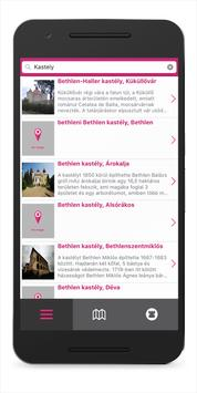 Castle in Transylvania apk screenshot