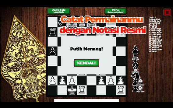 Catur Indonesia screenshot 10