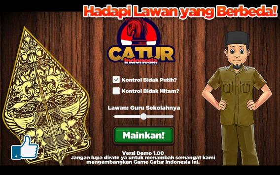 Catur Indonesia screenshot 7