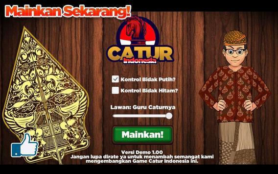 Catur Indonesia screenshot 5