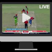 Live Cricket TV Guide & Score icon