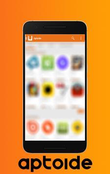 Tips For Aptoide apk screenshot