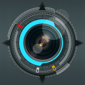 NaviCorder+ icon