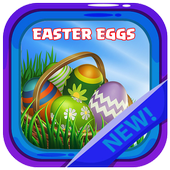 Move Easter Eggs icon