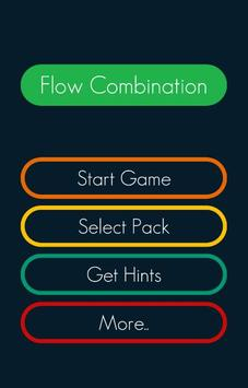 Flow Combination poster
