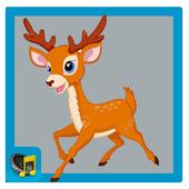 Deer Soundboard icon