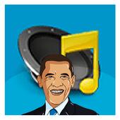 Various Politics Soundboard icon