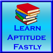 Learn Aptitude Fastly icon