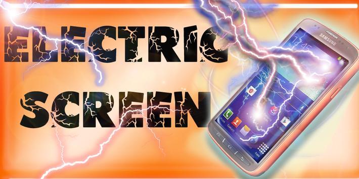 Electric Prank Screen screenshot 1