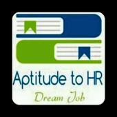 Aptitude 2 HR-Trainer icon