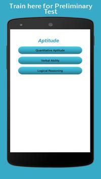Aptitude 2 HR-Trainer apk screenshot