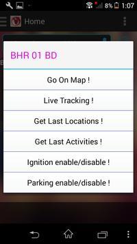 Aptly Tracking System apk screenshot