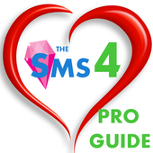 PROGUIDE AND CHEATS FOR SIMS icon