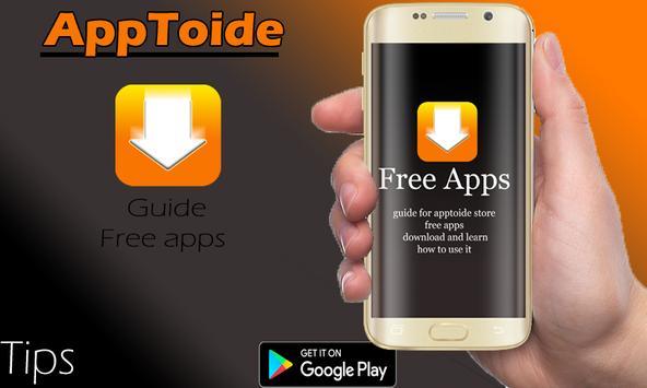Free Aptoide guide 2017* poster