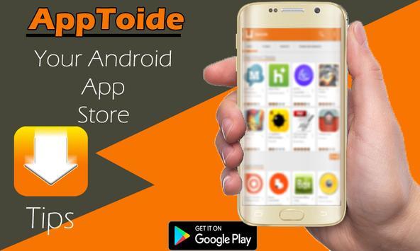 Free Aptoide guide 2017* screenshot 1