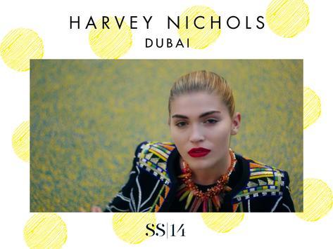 Harvey Nichols - Dubai apk screenshot