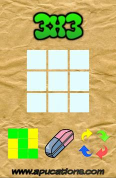 CuadrArts screenshot 5