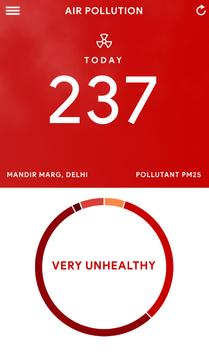 Air Pollution screenshot 3