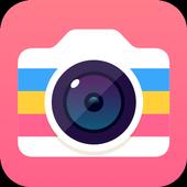 Air Camera- Photo Editor, Collage, Filter simgesi