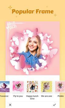 Air Camera- Photo Editor, Collage, Filter captura de pantalla 2
