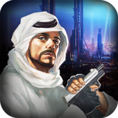 Mafia City 2- The Last Godfather (Mafia War Game) icon