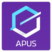 APUS Browser icon