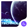بارد-APUS Launcher theme أيقونة