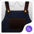 Craftsman-APUS Launcher theme