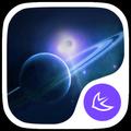 Planet-APUS Launcher theme