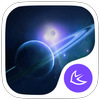Planet-APUS Launcher theme simgesi