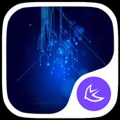 ERA-APUS Launcher theme icon