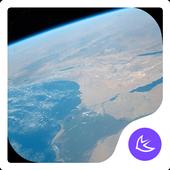 Fantastic-APUS Launcher theme icon