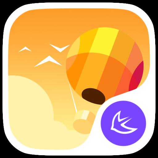 Sechskant-APUS Launcher theme