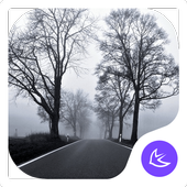 Way Home-APUS Launcher theme icon